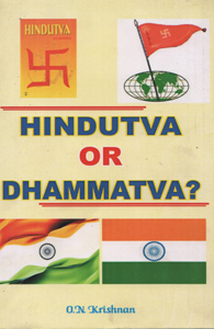 Hindutva Or Dhammatva?