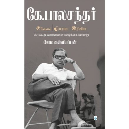 கே.பாலசந்தர்-வேலை,டிராமா, சினிமா-வாழ்க்கை வரலாறு