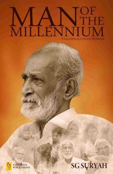 Man Of The Millennium-Palam Kalyana Sundaram