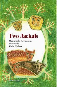 Two Jackals