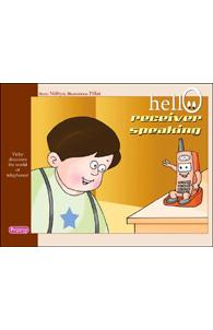 Hello Receiver Speaking