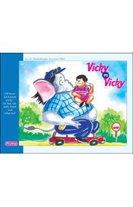 Vicky vs Vicky