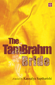 The Tambrahm Bride