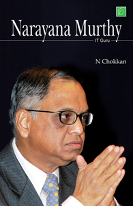 Narayana Murthy - IT Guru