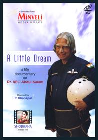 A Little Dream a Life Documentary on Dr. APJ. Abdul Kalam