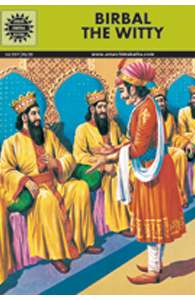 Birbal the Witty