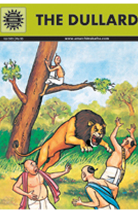 Panchatantra- Dullard and other stories