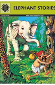 Jataka Tales-Elephant Stories