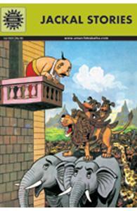 Jataka Tales-Jackal Stories