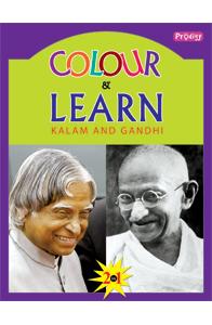 Kalam and Gandhi
