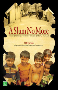 A Slum No More