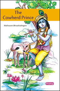 The Cowherd Prince