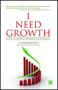 I Need Growth
