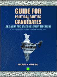 Guide for Political Parties & Candidates