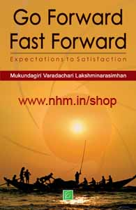 Go Forward Fast Forward : Expectations to Satisfaction
