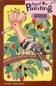 Joy Of Painting - Birds