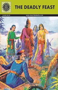 The Deadly Feast -  A Jataka Tales