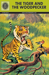 The Tiger and the Wood-pecker