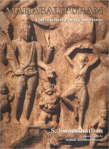 Mahabalipuram - Unfinished Poetry in stone