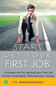 Get Your First Job
